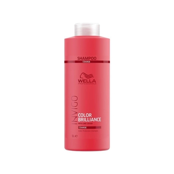 Wella Professionals WPC INVIGO BRILLIANCE COARSE SHAMPOO 1L