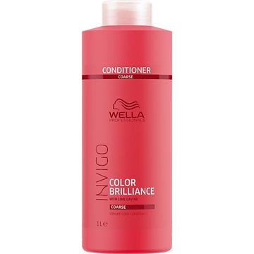 Wella Professionals WPC INVIGO BRILLIANCE COARSE CONDITIONER 1L
