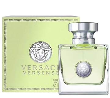 Versace Versense Edt Spray 50ml