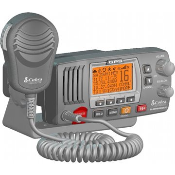 VHF Radio MRF77 Stationær