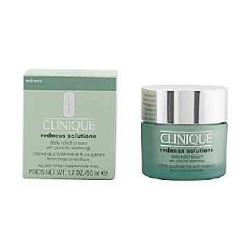 Anti-rødme creme Redness Solutions Clinique 50 ml