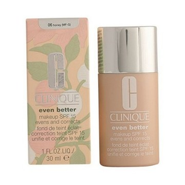 Anti-plet makeup Even Better Clinique