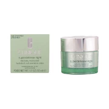 Anti-Age Creme Superdefense Night Clinique 50 ml