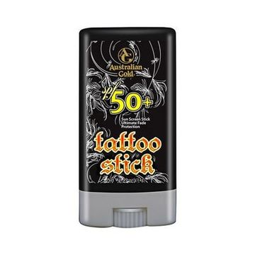 Solblogger Tattoo Stick Australian Gold SPF 50+ (15 ml)