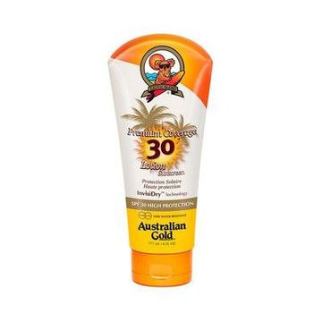 Solcreme Premium Coverage Australian Gold SPF 30 (177 ml)