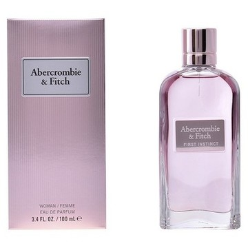 Dameparfume First Instinct Abercrombie & Fitch EDP
