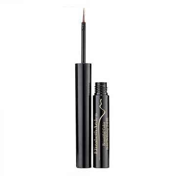 Eyeliner Beautiful Color Elizabeth Arden 01 - Black - 1,7 ml