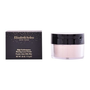 Compact Powders High Perfomance Elizabeth Arden 01 - translucent