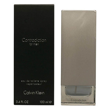 Herreparfume Contradiction Calvin Klein EDT