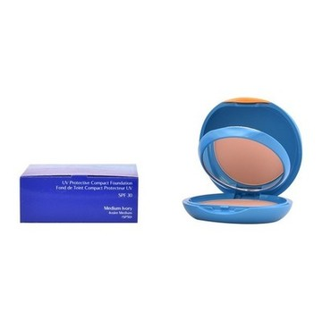 Make-Up- Grundierung Uv Protective Shiseido (SPF 30)