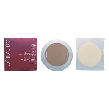 Compact Make Up Shiseido 424