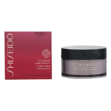 Face Care Powder Shiseido 480