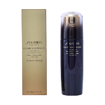 Fugtgivende bodylotion Future Solution Lx Shiseido 170 ml