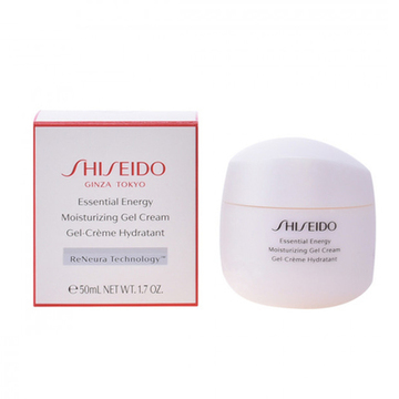 Fugtgivende anti-age creme Essential Energy Shiseido 50 ml