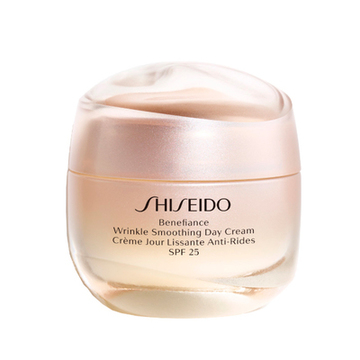 Anti-Age Creme Benefiance Wrinkle Smoothing Shiseido (50 ml)