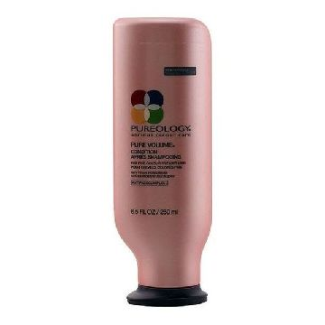 Conditioner for Fine Hair Pure Volume Fructis