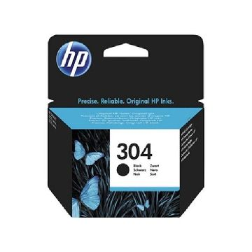 Original Ink Cartridge Hewlett Packard N9K06AE Black
