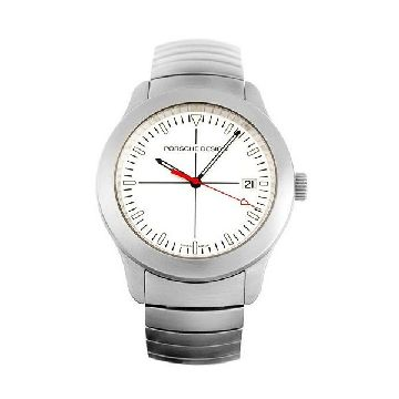 Herreur Porsche 6601.41 WHITE (38 mm)