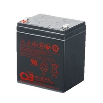 SAI Battery Salicru 013AB-195 12 V 5 Ah