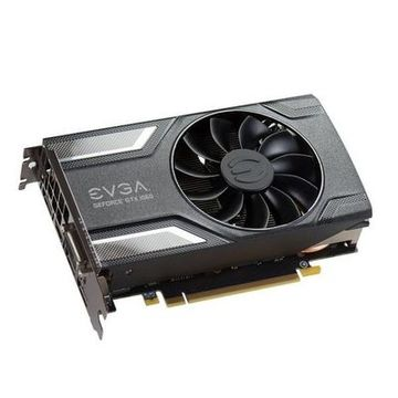 Gaming-grafikkort EVGA 06G-P4-6163-KR 6 GB DDR5 ACX2.0