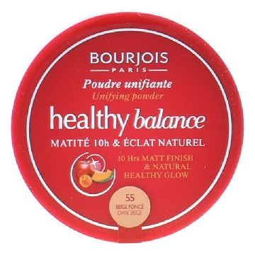 Face Care Powder Bourjois 5524