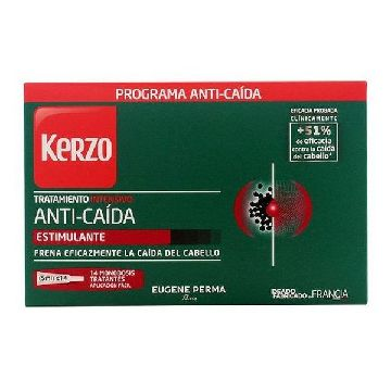 Anti-hårtab behandling Kerzo