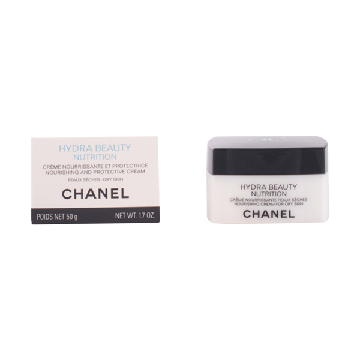 Fugtgivende creme Hydra Beauty Nutrition Chanel 50 ml