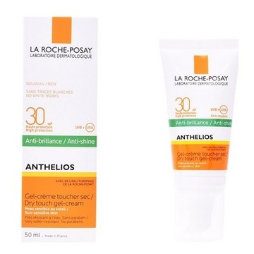 Sun Protection Gel Anthelios Dry Touch La Roche Posay Spf 30 (50 ml)