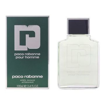 After Shave Lotion Pour Homme Paco Rabanne (100 ml)