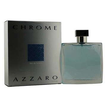 Herreparfume Chrome Azzaro EDT