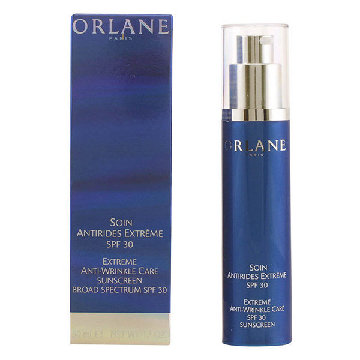 Anti-rynke creme Anti-rides Extreme Sp Orlane 50 ml