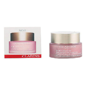 Dagcreme Multi-active Clarins 50 ml