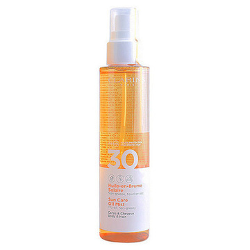 Sololie Solaire Clarins Spf 30 (150 ml)