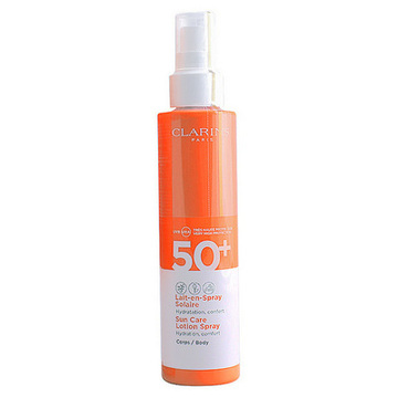 Solcreme Solaire Clarins Spf 50 (150 ml)