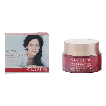 Foryngende Behandling Multi-intensive Clarins 50 ml