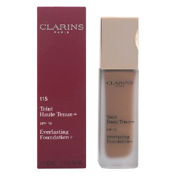 Foundation Clarins 66901