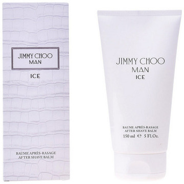 Aftershave Balsam Man Ice Jimmy Choo (150 ml)