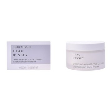Body Lotion med Duft L'eau D'issey Issey Miyake (200 ml)