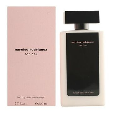 Bodylotion For Her Narciso Rodriguez (200 ml)