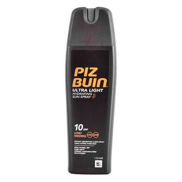 Solcreme spray Ultra Light Piz Buin (200 ml)