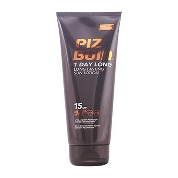 Solcreme 1 Day Long Piz Buin Spf 15 (100 ml)