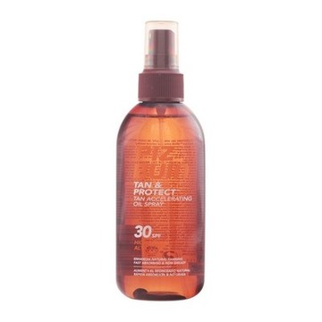 Sololie Tan & Protect Piz Buin Spf 30 (150 ml)