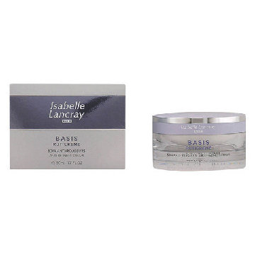Anti-rødme creme Basis Isabelle Lancray 50 ml