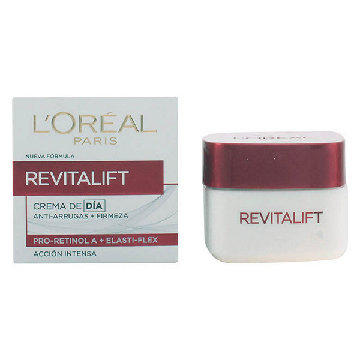 Anti-rynke creme Revitalift L'Oreal Make Up 50 ml