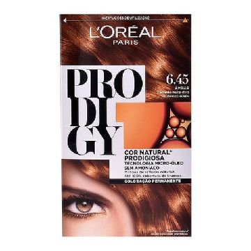 Farve uden Ammoniak Prodigy L'Oreal Expert Professionnel