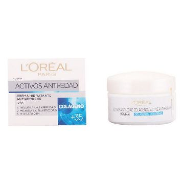 Anti-rynke creme L'Oreal Make Up 50 ml