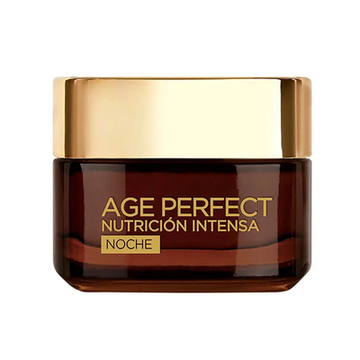 Anti-rynke natcreme Age Perfect L'Oreal Make Up (50 ml)