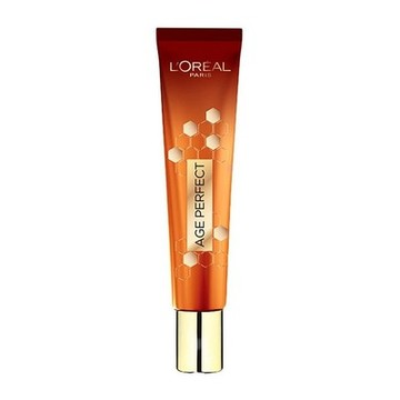 Fugtgivende Ansigtsbehandling Age Perfect L'Oreal Make Up (40 ml)
