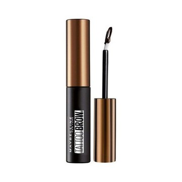 Farve til Øjenbryn Tattoo Brow Maybelline 1 - light brown 4,8 ml