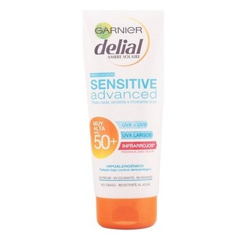 Solcreme Sensitive Advanced Delial Spf 50